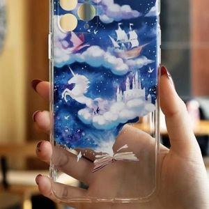 SHEIN iPhone 12 pro max case!